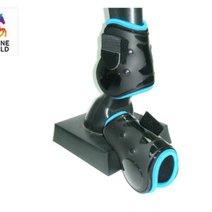 Neoprene Ankle Jumping Magnetic Boots for horses