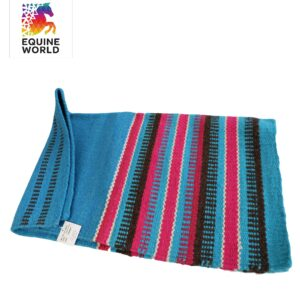 Western Blankets Mix Colors